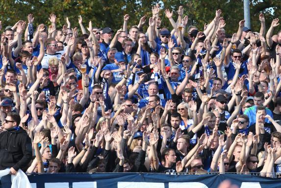 Fans, DSC Arminia Bielefeld, Saison 2014/2015, Fans, DSC Arminia Bielefeld, Saison 2014/2015