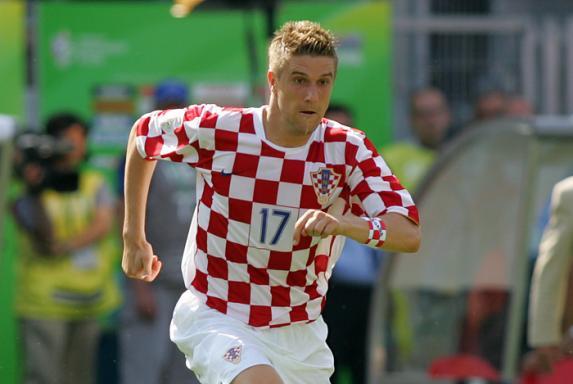 Ivan Klasnic, Kroatien, Ivan Klasnic, Kroatien