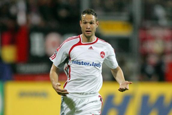 1. FC Nürnberg, Jan Polak, 1. FC Nürnberg, Jan Polak