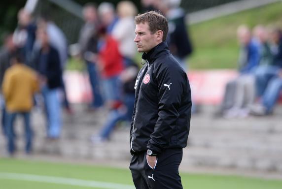 Rot-Weiss Essen, Jan Siewert, Saison 2015/2016, Rot-Weiss Essen, Jan Siewert, Saison 2015/2016