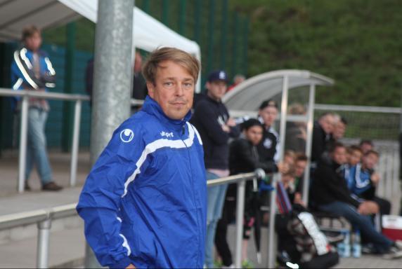 Trainer, Rhenania Bottrop, Saison 2015/16, Markus Nickel, Trainer, Rhenania Bottrop, Saison 2015/16, Markus Nickel