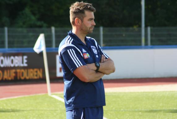 FC Brünninghausen, Alexander Gocke, Saison 2014/2015, FC Brünninghausen, Alexander Gocke, Saison 2014/2015