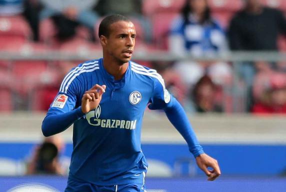 Joel Matip, FC Schalke 04.