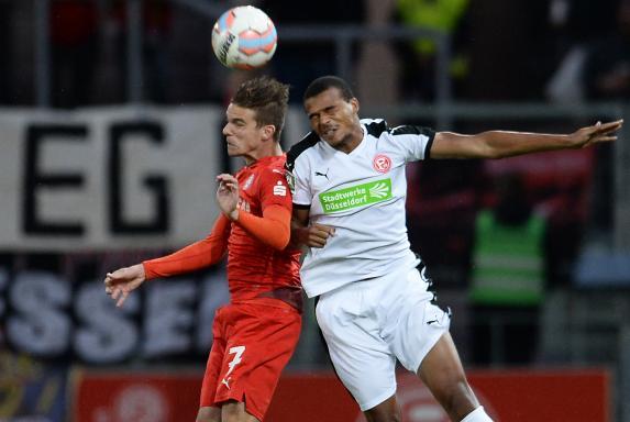 Rot-Weiss Essen, Fortuna Düsseldorf II