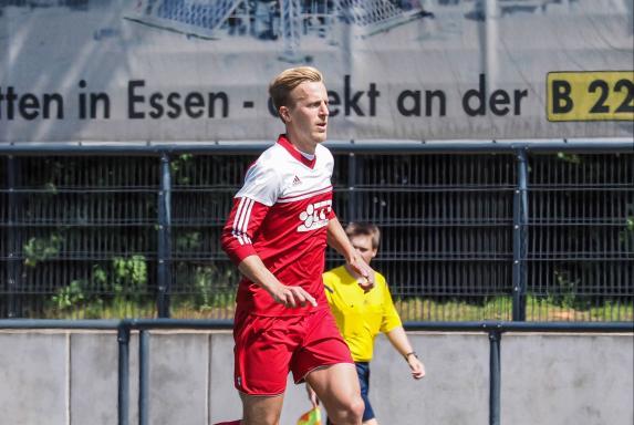 FSV Duisburg, Stephan Hennen, Saison 2015/2016, FSV Duisburg, Stephan Hennen, Saison 2015/2016