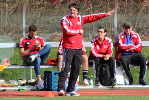 Trainer, Hombrucher SV, Westfalenliga, Benjamin, Hartlieb, Trainer, Hombrucher SV, Westfalenliga, Benjamin, Hartlieb