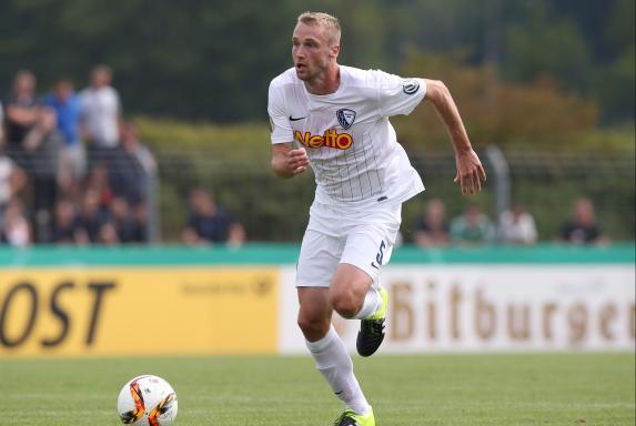 VfL Bochum, Felix Bastians, Saison 2015/16, VfL Bochum, Felix Bastians, Saison 2015/16