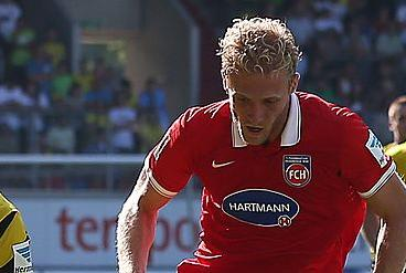 2. Liga: FSV Frankfurt geht gegen Heidenheim unter