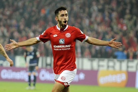 Elfer-Drama in der 94. Minute: Darmstadt unterliegt Mainz