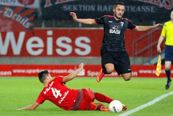 Marko Karamarko, FC Wegberg-Beeck.