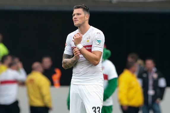 VfB Stuttgart, Daniel Ginczek