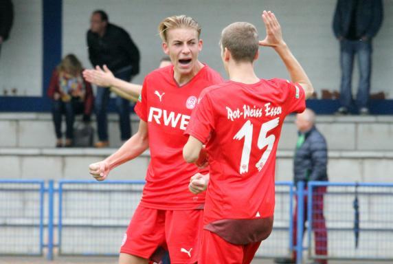 Rot-Weiss Essen, U19