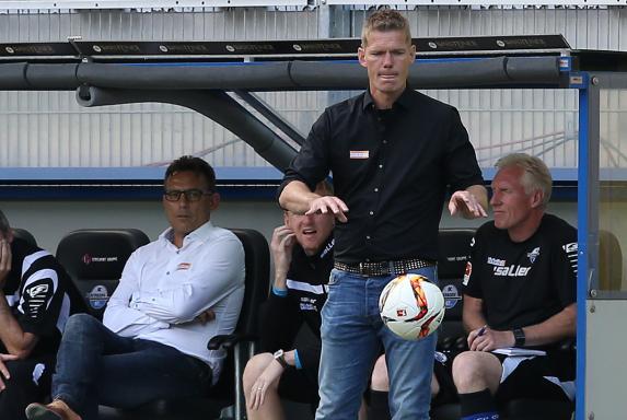 SC Paderborn, Markus Gellhaus, SC Paderborn, Markus Gellhaus