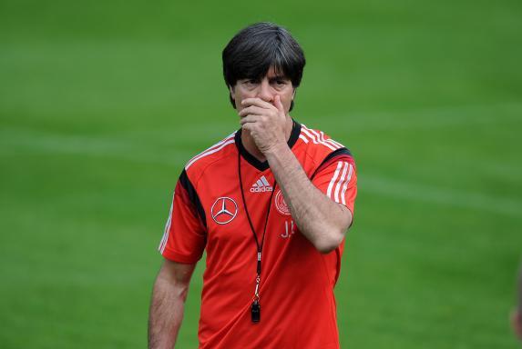 Nationalmannschaft, Joachim Löw, Trainingslager, WM 2014, Nationalmannschaft, Joachim Löw, Trainingslager, WM 2014
