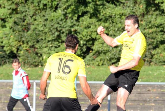 DSC Wanne-Eickel SV Brackel