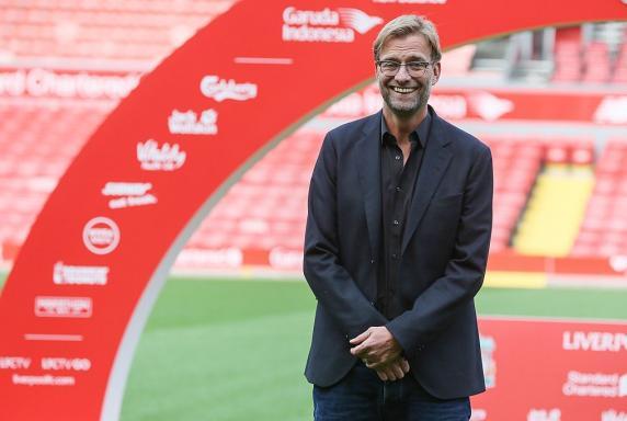 FC Liverpool, Jürgen Klopp, Trainer