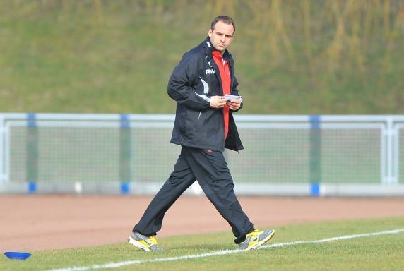 Trainer, RWE, Marco Rudnik, Saison 2011/12, U 17 Bundesliga, Trainer, RWE, Marco Rudnik, Saison 2011/12, U 17 Bundesliga