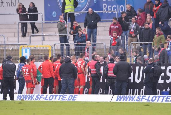 Rot-Weiss Essen, RWE, Fans
