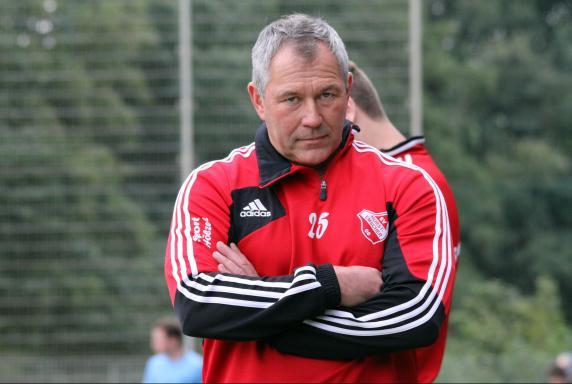 SV Horst Emscher 08, Jörg Krempicki, Saison 2015/2016, SV Horst Emscher 08 - BV Westfalia Wickede, SV Horst Emscher 08, Jörg Krempicki, Saison 2015/2016, SV Horst Emscher 08 - BV Westfalia Wickede