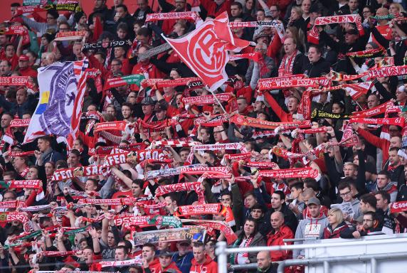 Rot-Weiss, RWE, Fans