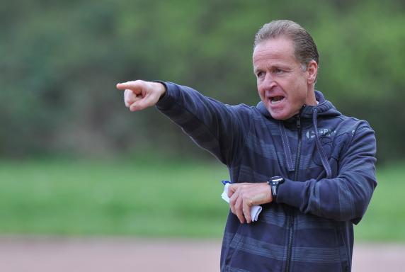 Trainer, Landesliga, SC Velbert, Saison 2012/13, Ralf vom Dorp, Trainer, Landesliga, SC Velbert, Saison 2012/13, Ralf vom Dorp