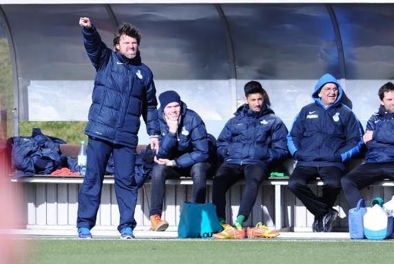 Trainer, msv duisburg, Carsten Wolters, A-Junioren Bundesliga, Saison 2013/14, Trainer, msv duisburg, Carsten Wolters, A-Junioren Bundesliga, Saison 2013/14