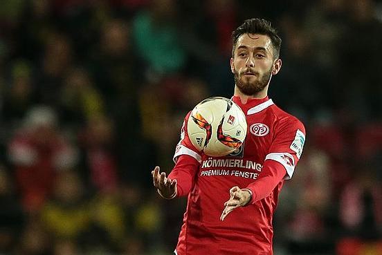 U21: Yunus Malli spielt künftig für die Türkei