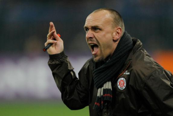 FC St. Pauli, Trainer Holger STANISLAWSKI, Saison 2010/2011, FC St. Pauli, Trainer Holger STANISLAWSKI, Saison 2010/2011