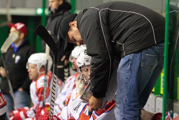 Hammer Eisbären, Saison 2014 / 2015, Daniel Galonska, Hammer Eisbären, Saison 2014 / 2015, Daniel Galonska
