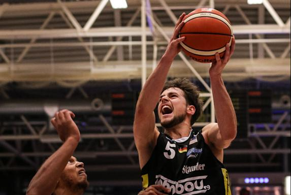 ETB Wohnbau Baskets Marko Buljevic