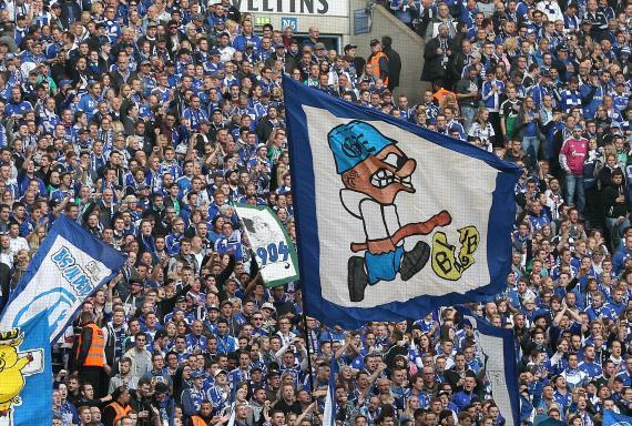 FC Schalke 04, Fans, Nordkurve