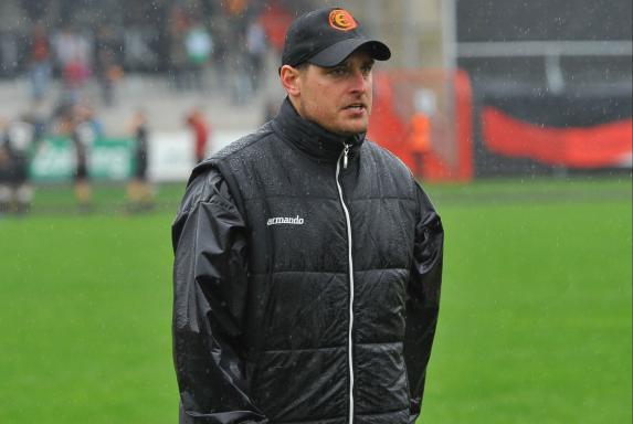 Trainer, Stefan Blank, SpVgg Erkenschwick, NRW Liga, Saison 2010/11, Trainer, Stefan Blank, SpVgg Erkenschwick, NRW Liga, Saison 2010/11