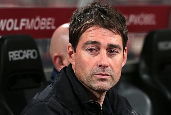 2. Liga: Nürnberg schafft auch gegen KSC keinen Sieg