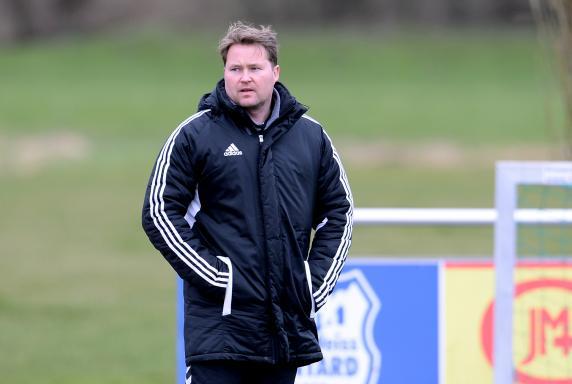 Frank Isert, TuS Essen-West 81, Saison 2014/15, Frank Isert, TuS Essen-West 81, Saison 2014/15