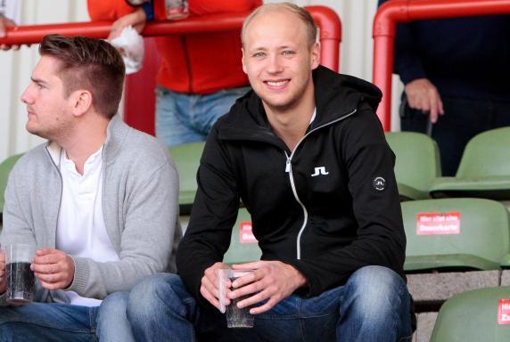 FC Kray, Kray, Decker, Fabian Decker, Saison 2014 / 2015, FC Kray, Kray, Decker, Fabian Decker, Saison 2014 / 2015