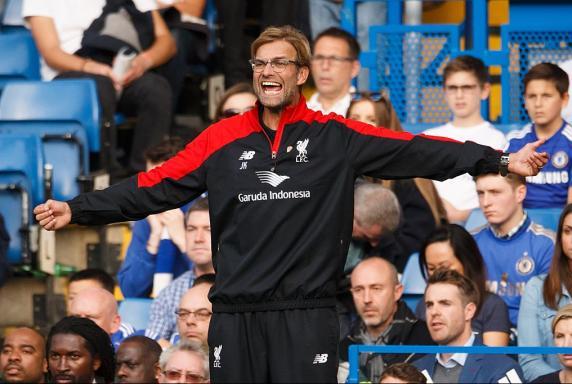 FC Liverpool, Trainer, Jürgen Klopp