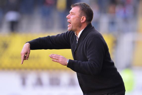 Trainer, Alemannia Aachen, Christian Benbennek, Saison 2015/16, Trainer, Alemannia Aachen, Christian Benbennek, Saison 2015/16