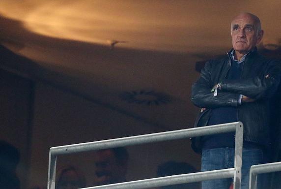 Hannover 96, Martin Kind, Präsident
