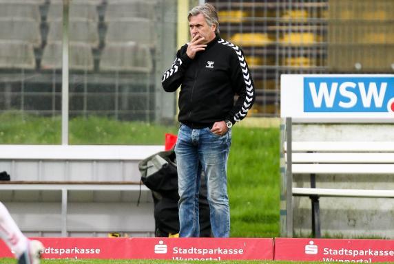 Rot-Weiß Oberhausen, Peter Kunkel, Saison 2015/2016, Rot-Weiß Oberhausen, Peter Kunkel, Saison 2015/2016