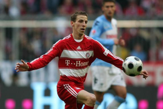 Jan Schlaudraff, FC Bayern München, Jan Schlaudraff, FC Bayern München