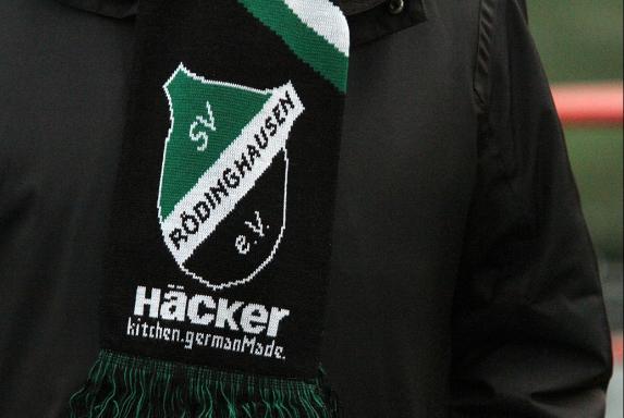allgemein, Symbolfoto, SV Rödinghausen, Fanschal, allgemein, Symbolfoto, SV Rödinghausen, Fanschal