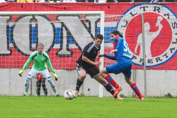 Wuppertaler SV, Ercan Aydogmus, Wuppertaler SV, Ercan Aydogmus
