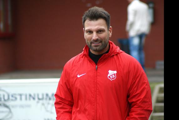 Trainer, Kirchhörder SC, Adrian Alipour, Saison 2014/15, Trainer, Kirchhörder SC, Adrian Alipour, Saison 2014/15