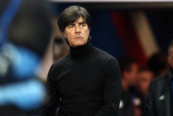 Nationalmannschaft, Bundestrainer, Joachim Löw