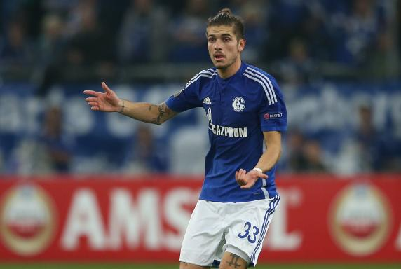 FC Schalke 04, Roman Neustädter