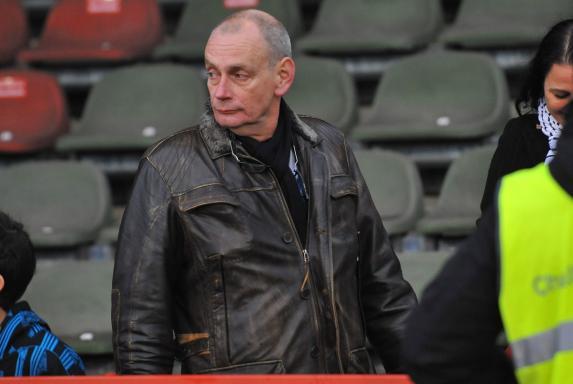 RWO, Präsident, 3.Liga, Hajo Sommers, Saison 2011/12, RWO, Präsident, 3.Liga, Hajo Sommers, Saison 2011/12