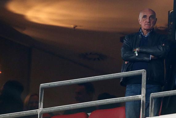 """Hannovers Vereinschef:  """"Das wird den Fußball verändern"""""""
