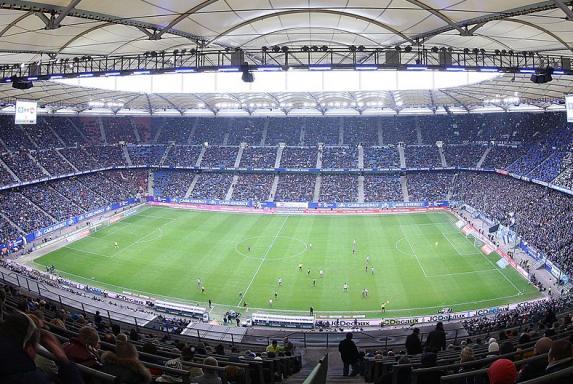 BVB: HSV erhöht Sicherheitsmaßnahmen vor Dortmund-Spiel