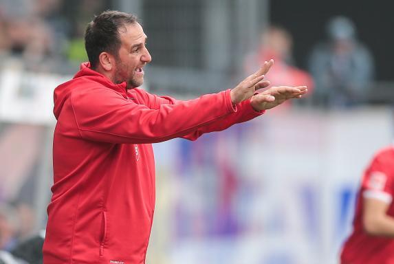 Trainer, 1. FC Heidenheim, Frank Schmidt, Saison 2014/15, Trainer, 1. FC Heidenheim, Frank Schmidt, Saison 2014/15