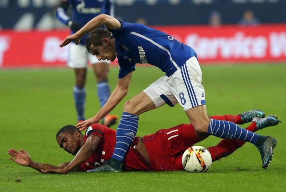 Schalke 04 FC Bayern München